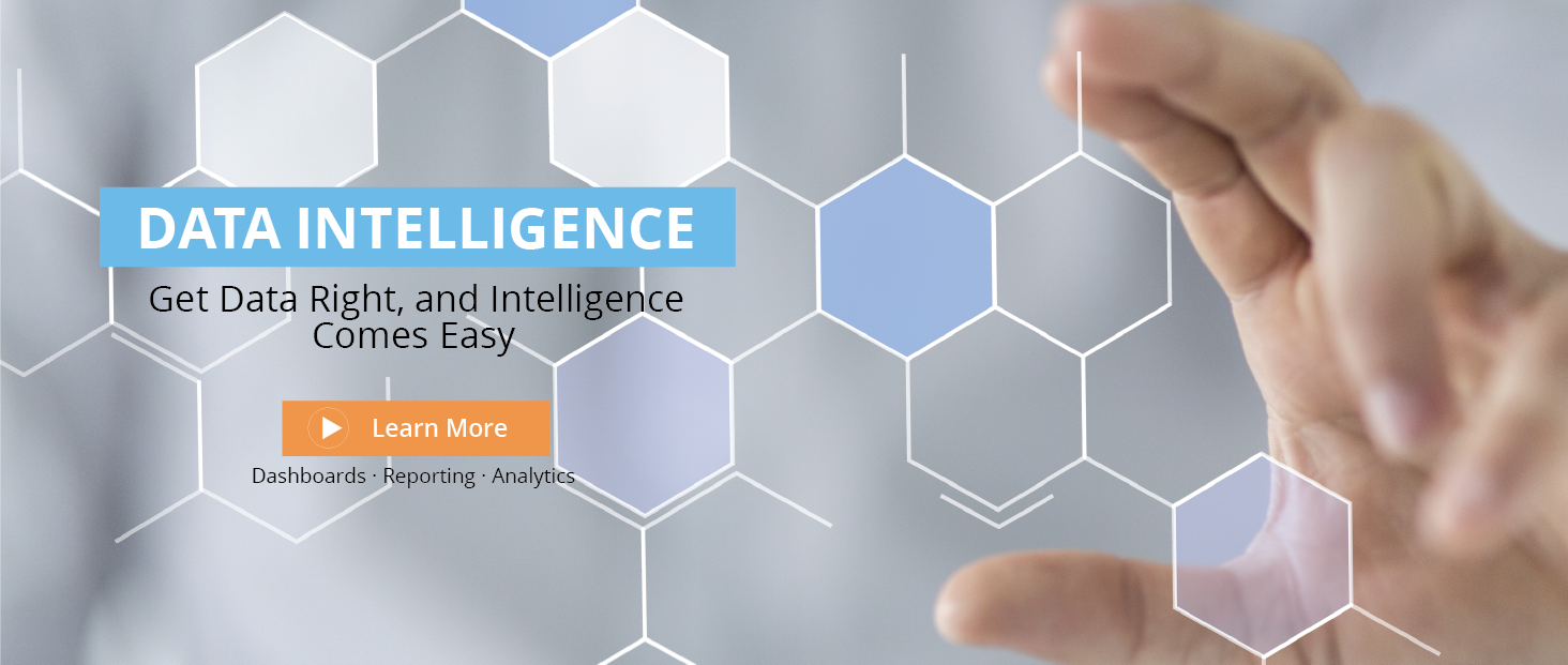InetSoft enables data intelligence