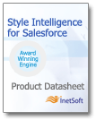 Salesforce.com Reporting Datasheet