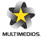 Grupo Multimedios Logo