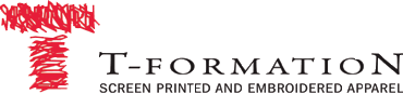 T-Formation Logo